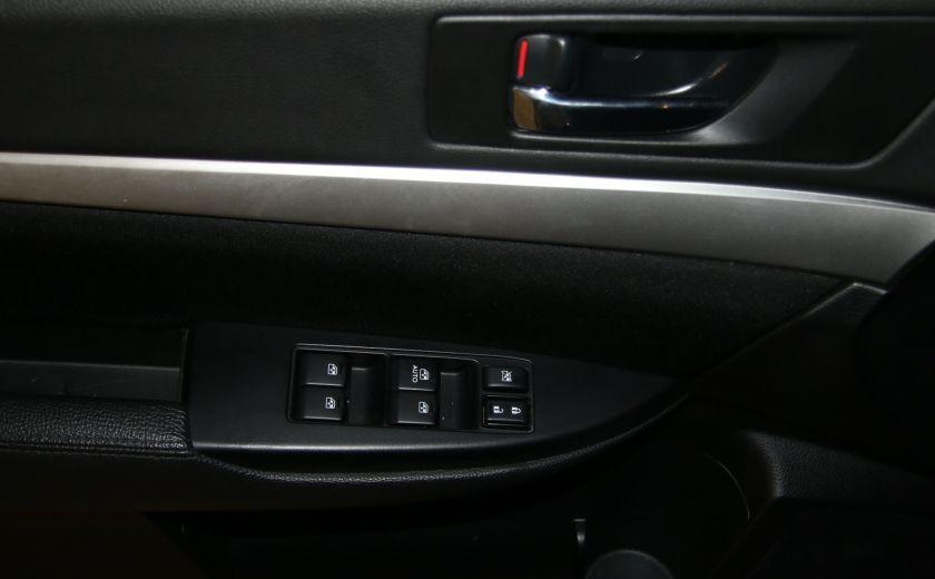 2014 Subaru Legacy 2.5i AWD AUTO A/C GR ELECT BLUETOOTH #10