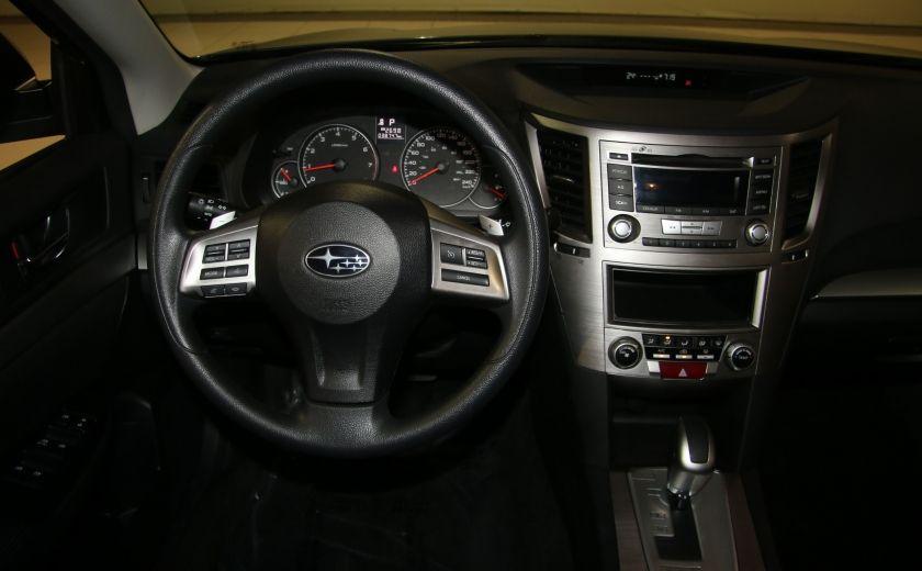 2014 Subaru Legacy 2.5i AWD AUTO A/C GR ELECT BLUETOOTH #12
