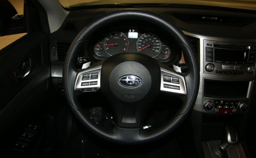 2014 Subaru Legacy 2.5i AWD AUTO A/C GR ELECT BLUETOOTH #13