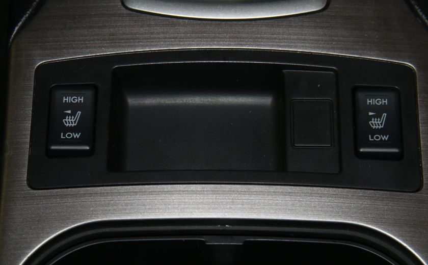 2014 Subaru Legacy 2.5i AWD AUTO A/C GR ELECT BLUETOOTH #15