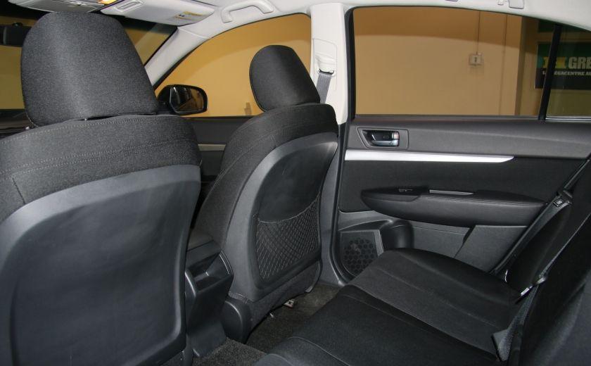 2014 Subaru Legacy 2.5i AWD AUTO A/C GR ELECT BLUETOOTH #16