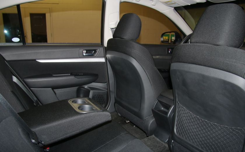 2014 Subaru Legacy 2.5i AWD AUTO A/C GR ELECT BLUETOOTH #18