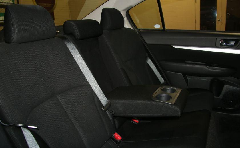 2014 Subaru Legacy 2.5i AWD AUTO A/C GR ELECT BLUETOOTH #19