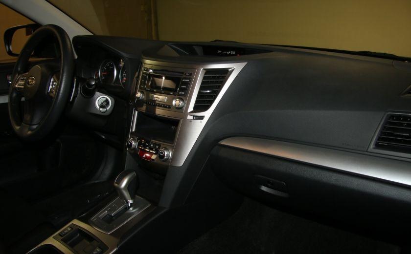 2014 Subaru Legacy 2.5i AWD AUTO A/C GR ELECT BLUETOOTH #20