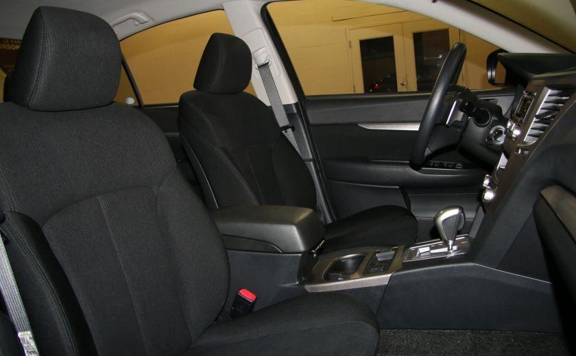 2014 Subaru Legacy 2.5i AWD AUTO A/C GR ELECT BLUETOOTH #22