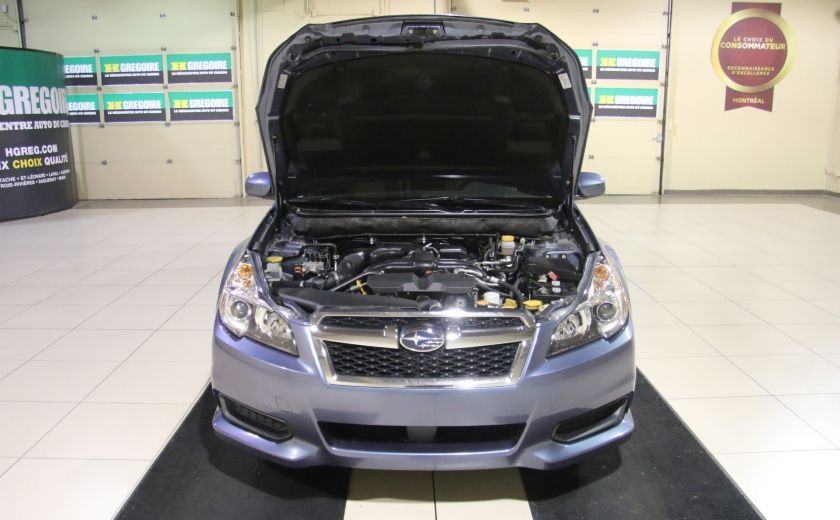 2014 Subaru Legacy 2.5i AWD AUTO A/C GR ELECT BLUETOOTH #24
