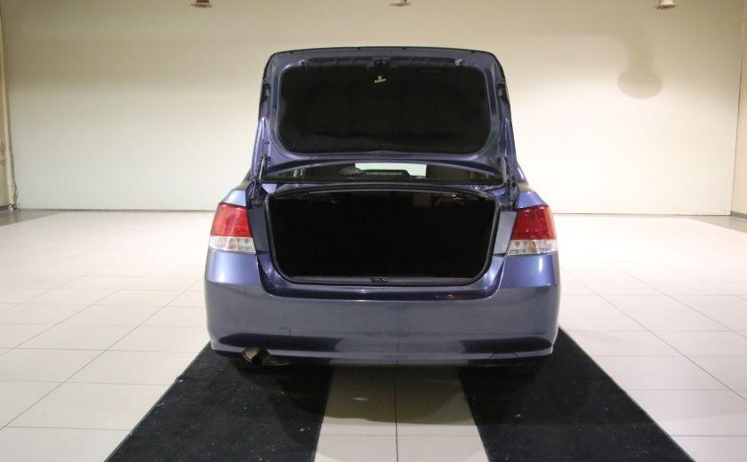 2014 Subaru Legacy 2.5i AWD AUTO A/C GR ELECT BLUETOOTH #25
