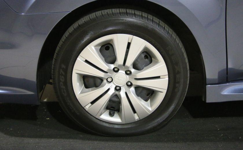 2014 Subaru Legacy 2.5i AWD AUTO A/C GR ELECT BLUETOOTH #28