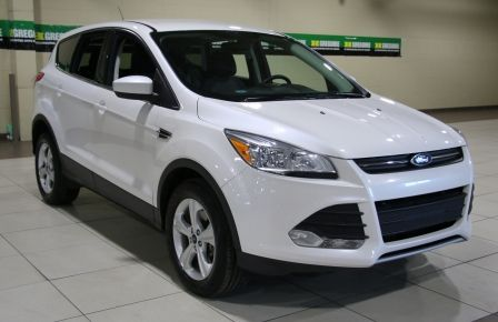 2013 Ford Escape SE AWD AUTO AC MAGS BLUETHOOT à Repentigny