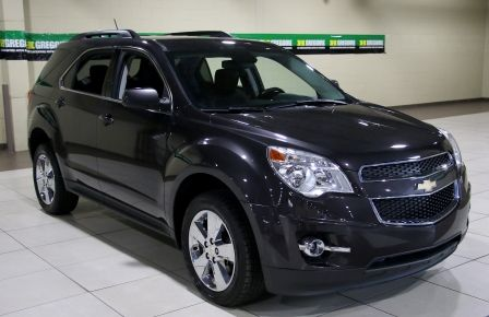 2013 Chevrolet Equinox LT AWD AUTO A/C MAGS BLUETOOTH in Saint-Hyacinthe