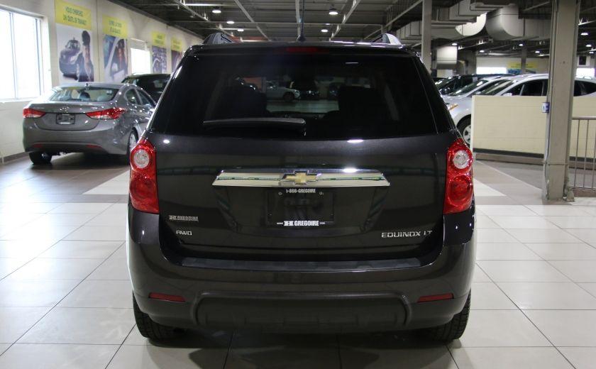 2013 Chevrolet Equinox LT AWD AUTO A/C MAGS BLUETOOTH #5