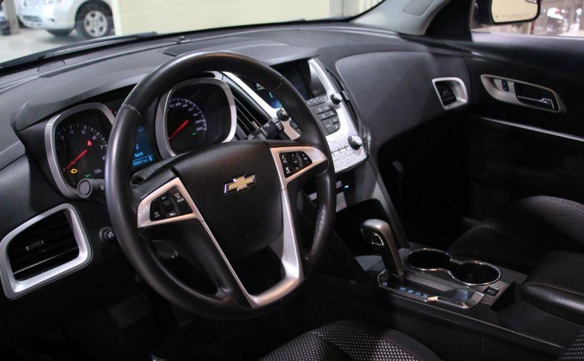 2013 Chevrolet Equinox LT AWD AUTO A/C MAGS BLUETOOTH #8