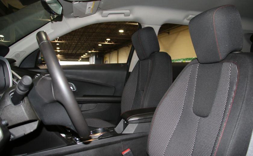 2013 Chevrolet Equinox LT AWD AUTO A/C MAGS BLUETOOTH #9