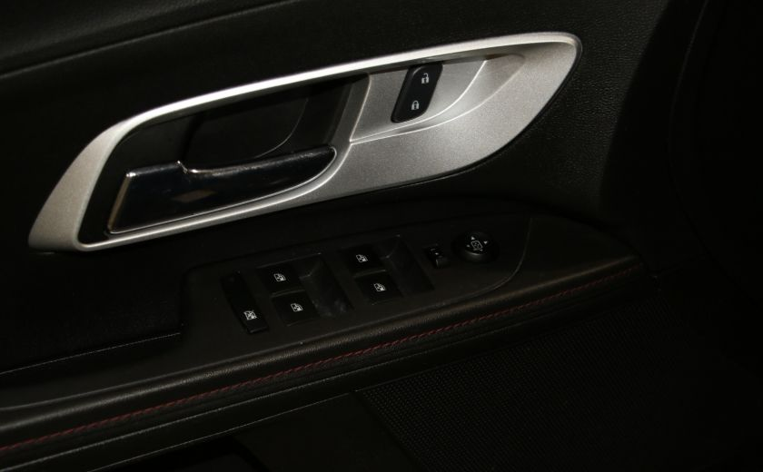 2013 Chevrolet Equinox LT AWD AUTO A/C MAGS BLUETOOTH #10