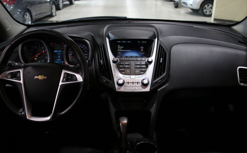 2013 Chevrolet Equinox LT AWD AUTO A/C MAGS BLUETOOTH #11
