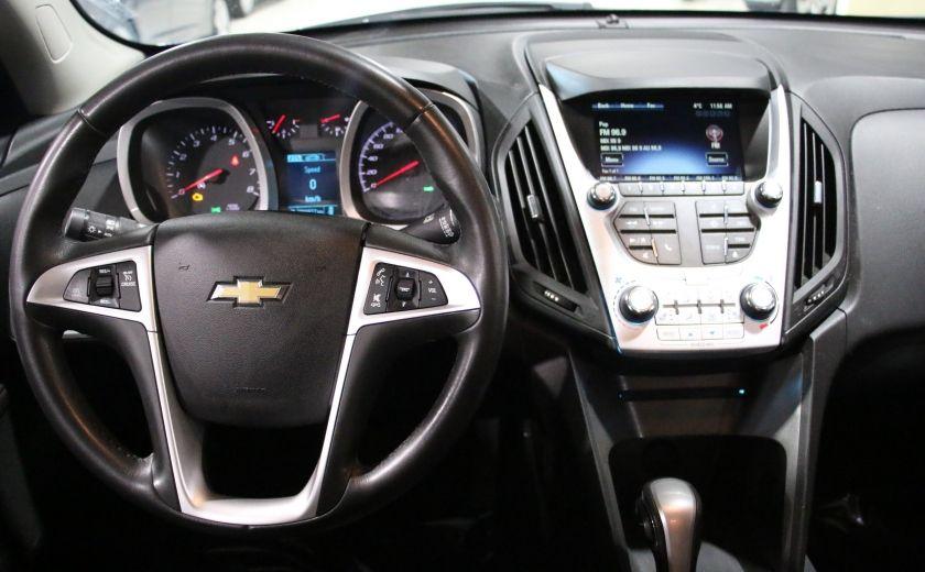 2013 Chevrolet Equinox LT AWD AUTO A/C MAGS BLUETOOTH #12