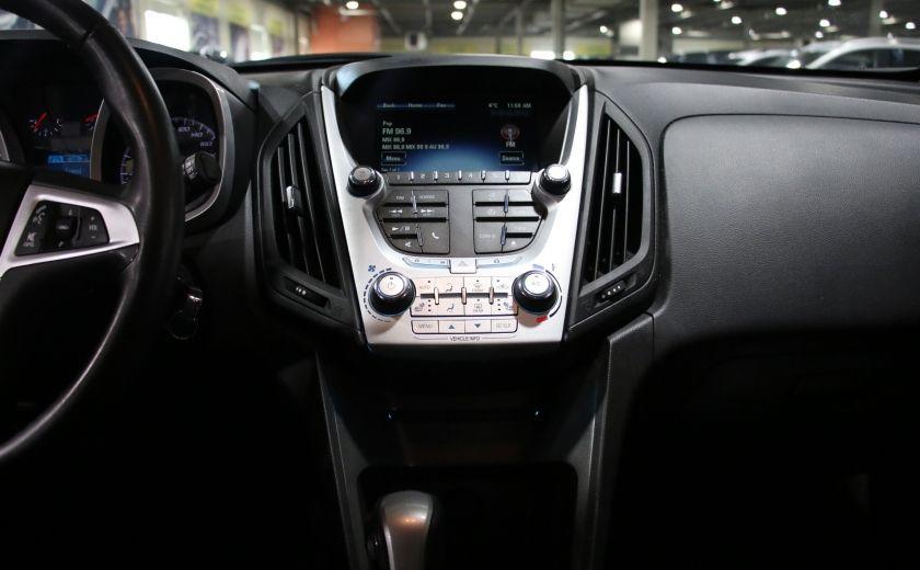 2013 Chevrolet Equinox LT AWD AUTO A/C MAGS BLUETOOTH #14