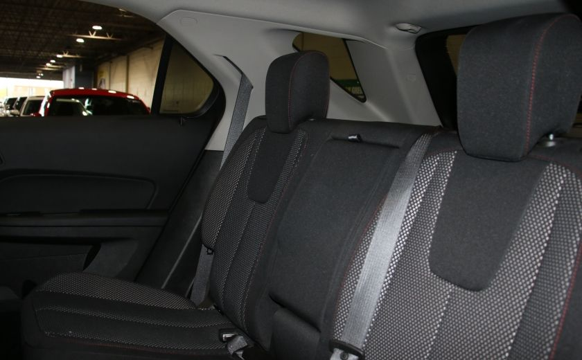 2013 Chevrolet Equinox LT AWD AUTO A/C MAGS BLUETOOTH #19