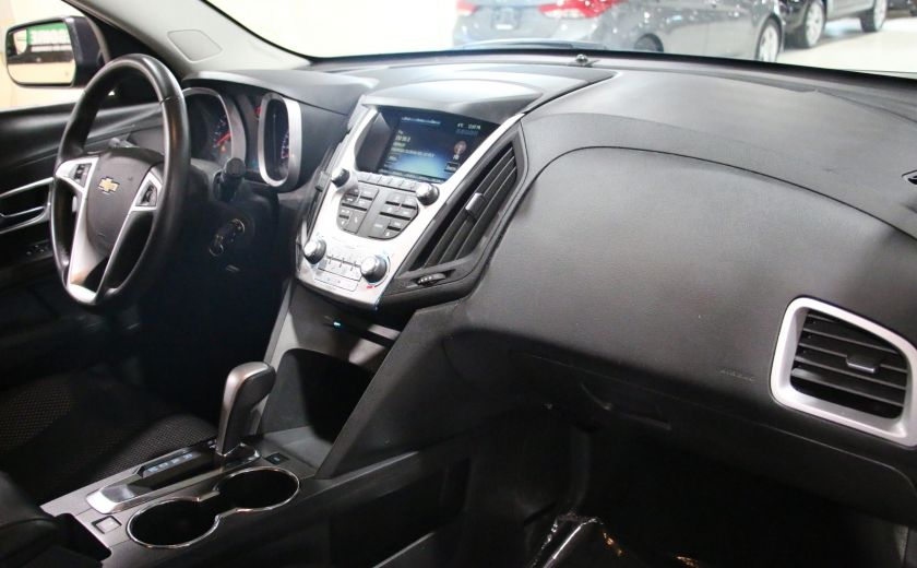 2013 Chevrolet Equinox LT AWD AUTO A/C MAGS BLUETOOTH #21