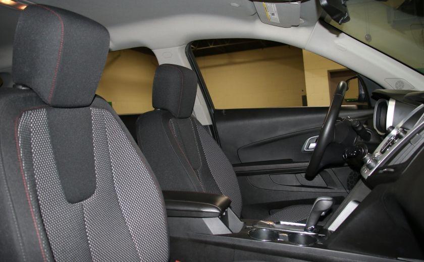 2013 Chevrolet Equinox LT AWD AUTO A/C MAGS BLUETOOTH #23