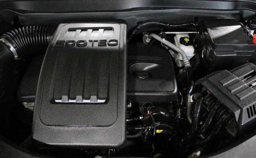 2013 Chevrolet Equinox LT AWD AUTO A/C MAGS BLUETOOTH #24