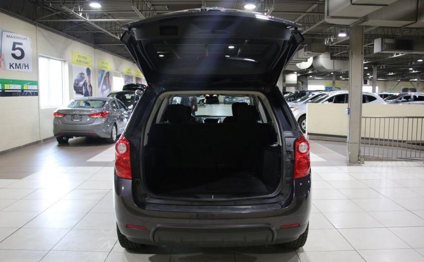 2013 Chevrolet Equinox LT AWD AUTO A/C MAGS BLUETOOTH #26