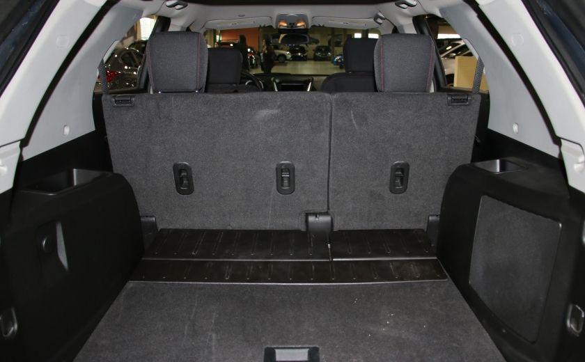 2013 Chevrolet Equinox LT AWD AUTO A/C MAGS BLUETOOTH #27