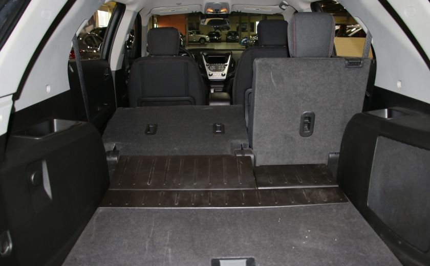 2013 Chevrolet Equinox LT AWD AUTO A/C MAGS BLUETOOTH #28