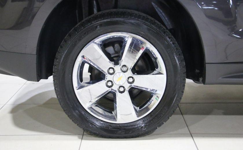 2013 Chevrolet Equinox LT AWD AUTO A/C MAGS BLUETOOTH #29