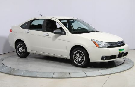 2010 Ford Focus SE A/C GR ELECT MAGS in Gatineau