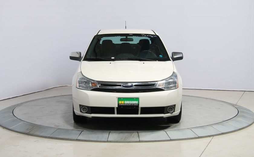 2010 Ford Focus SE A/C GR ELECT MAGS #1