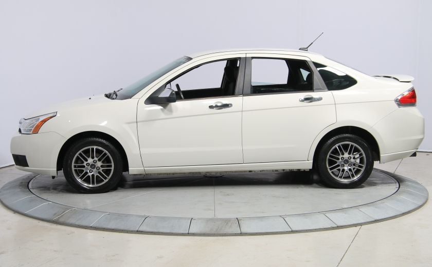 2010 Ford Focus SE A/C GR ELECT MAGS #3