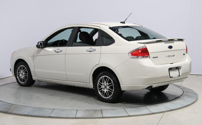 2010 Ford Focus SE A/C GR ELECT MAGS #4
