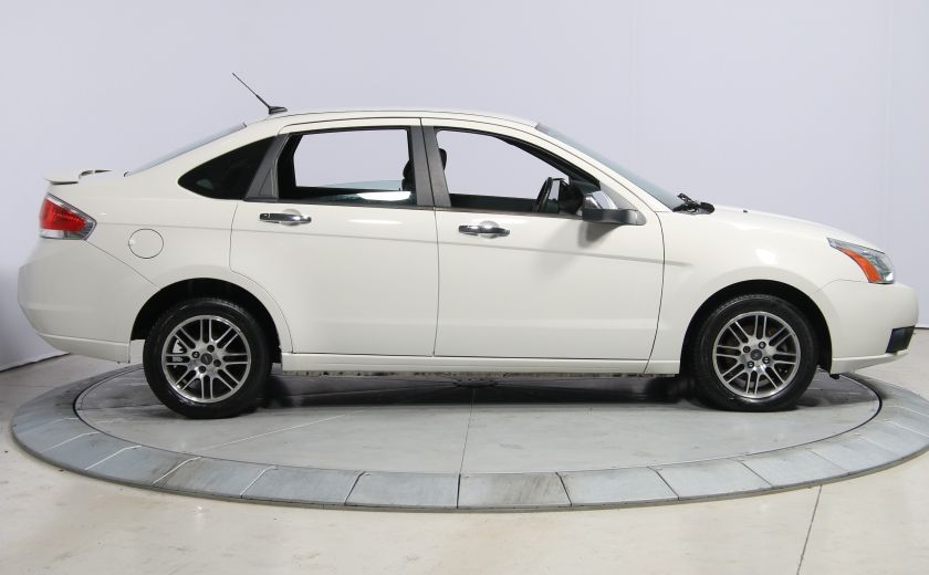 2010 Ford Focus SE A/C GR ELECT MAGS #6
