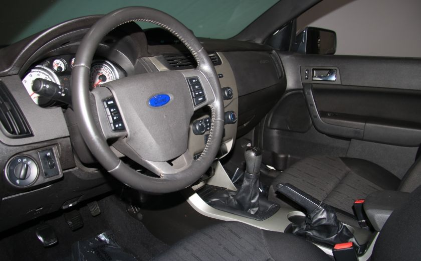 2010 Ford Focus SE A/C GR ELECT MAGS #7