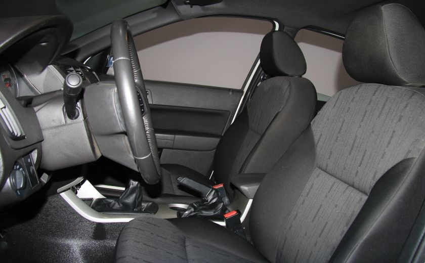 2010 Ford Focus SE A/C GR ELECT MAGS #8