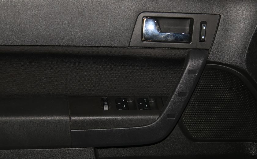 2010 Ford Focus SE A/C GR ELECT MAGS #9