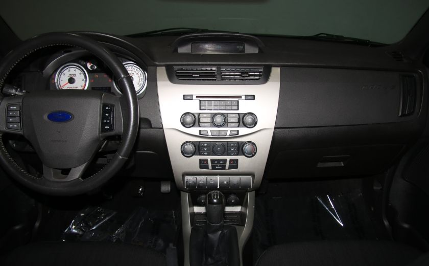 2010 Ford Focus SE A/C GR ELECT MAGS #10