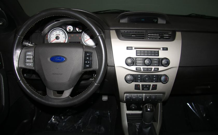 2010 Ford Focus SE A/C GR ELECT MAGS #11