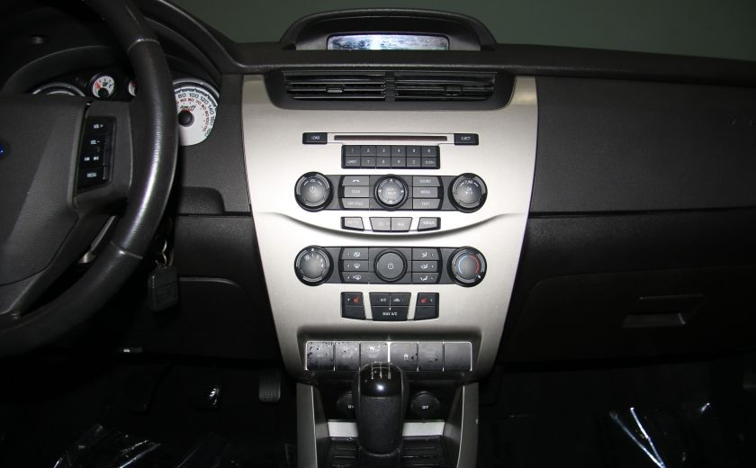 2010 Ford Focus SE A/C GR ELECT MAGS #13