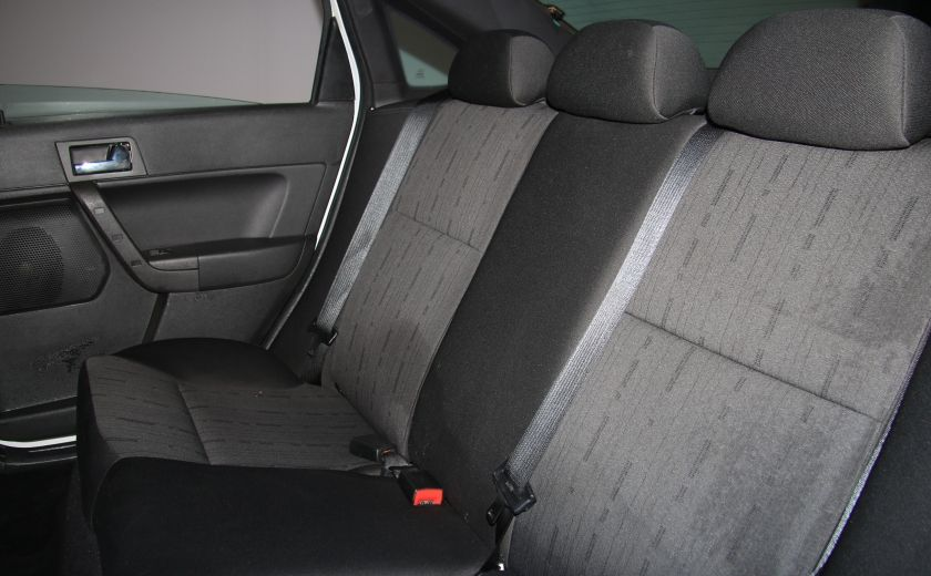 2010 Ford Focus SE A/C GR ELECT MAGS #16