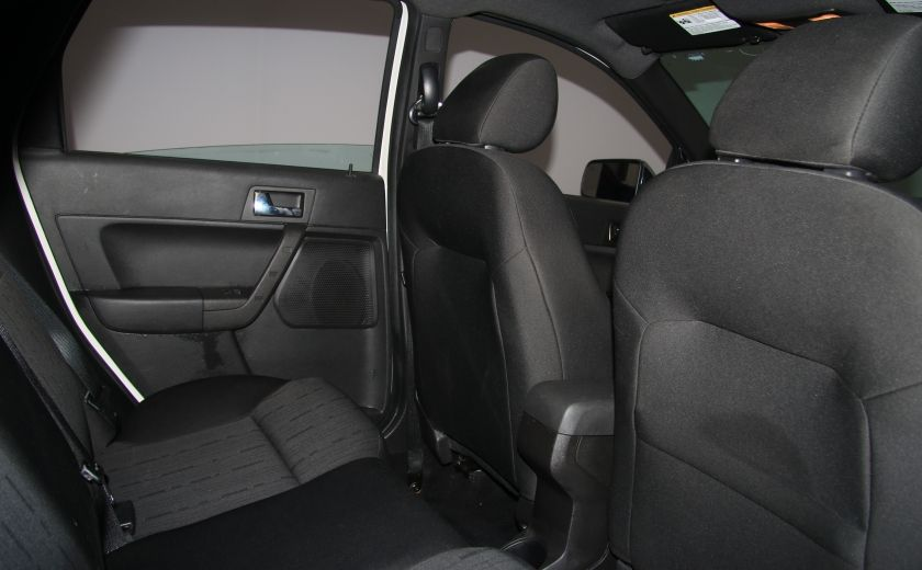 2010 Ford Focus SE A/C GR ELECT MAGS #17