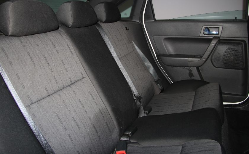 2010 Ford Focus SE A/C GR ELECT MAGS #18