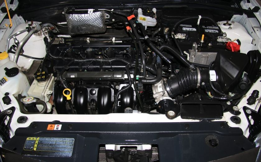 2010 Ford Focus SE A/C GR ELECT MAGS #22