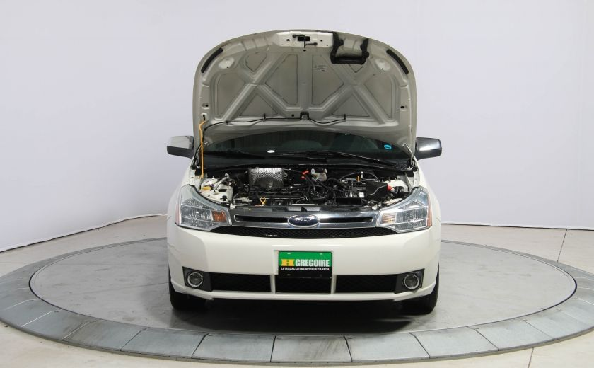 2010 Ford Focus SE A/C GR ELECT MAGS #23