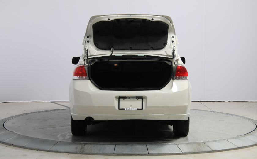 2010 Ford Focus SE A/C GR ELECT MAGS #24