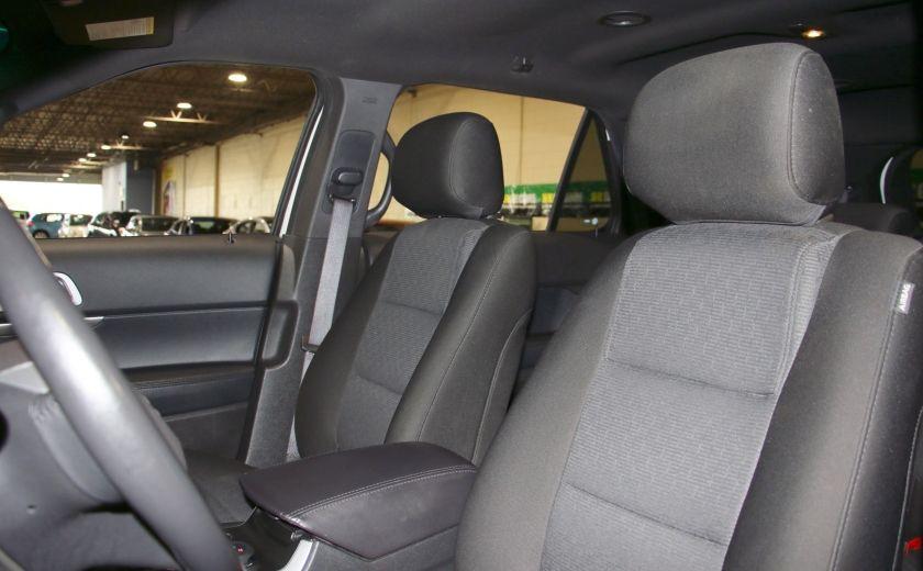 2013 Ford Explorer XLT V6 AWD NAV CAMERA RECUL #9