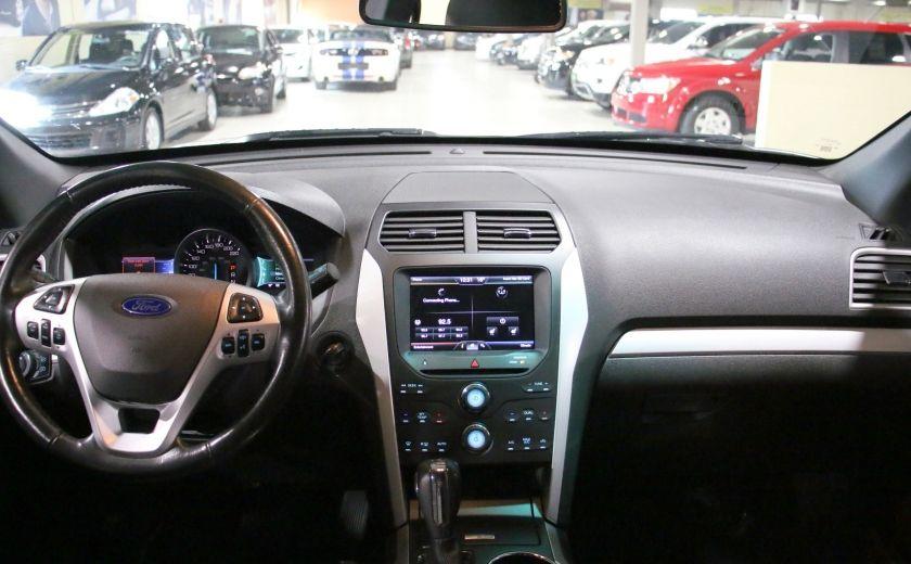 2013 Ford Explorer XLT V6 AWD NAV CAMERA RECUL #12