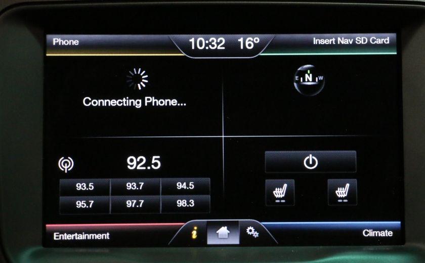 2013 Ford Explorer XLT V6 AWD NAV CAMERA RECUL #15
