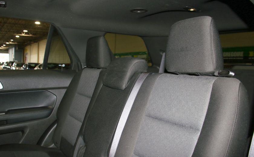 2013 Ford Explorer XLT V6 AWD NAV CAMERA RECUL #23